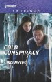 Cover for Cold conspiracy