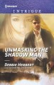 Cover for Unmasking the shadow man