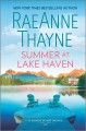 Cover for Summer at Lake Haven