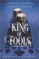 Cover for King of fools