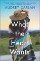 Cover for What the Heart Wants