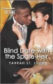Cover for Blind Date With the Spare Heir