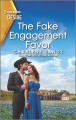 Cover for The Fake Engagement Favor