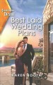 Cover for Best Laid Wedding Plans