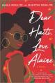 Cover for Dear Haiti, love Alaine