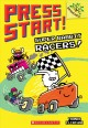 Cover for Super Rabbit racers!