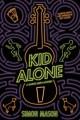 Cover for Kid alone