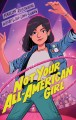 Cover for Not your all-American girl