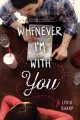 Cover for Whenever I'm with you