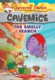 Cover for The smelly search