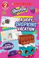 Cover for A very Shopkins vacation