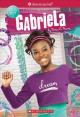 Cover for Gabriela: girl of the year 2017