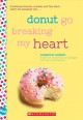 Cover for Donut go breaking my heart