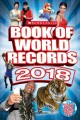 Cover for Scholastic book of world records 2018