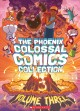 Cover for Phoenix colossal comics collection. 3.