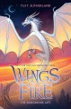 Cover for Wings of Fire