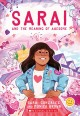 Cover for Sarai and the meaning of awesome