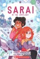 Cover for Sarai in the spotlight
