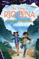 Cover for The way to Rio Luna