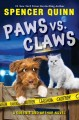Cover for Paws vs. claws