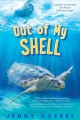Cover for Out of my shell