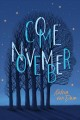 Cover for Come November