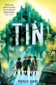 Cover for Tin