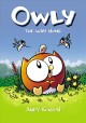 Cover for Owly. [1], The way home