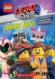 Cover for The LEGO movie 2: junior novel