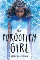 Cover for The forgotten girl