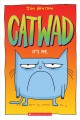Cover for Catwad: it's me