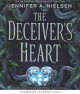 Cover for The deceiver's heart