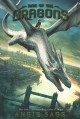 Cover for Rise of the dragons. Book 1