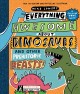 Cover for Everything Awesome About Dinosaurs and Other Prehistoric Beasts!
