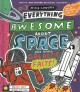 Cover for Everything Awesome About Space and Other Galactic Facts!