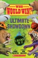 Cover for Who Would Win?: Ultimate Showdown