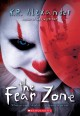 Cover for The fear zone