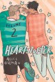 Cover for Heartstopper. Volume 2