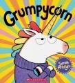 Cover for Grumpycorn