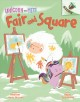 Cover for Fair and square
