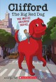Cover for Clifford the Big Red Dog: The Movie Graphic Novel