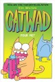 Cover for Catwad: four me?