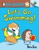 Cover for Let's go swimming!