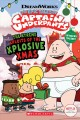 Cover for The Xtreme Xploits of the Xplosive Xmas