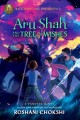 Cover for Aru Shah and the Tree of Wishes