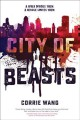 Cover for City of beasts