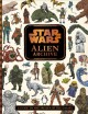 Cover for Star wars alien archive
