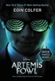 Cover for Artemis Fowl