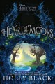 Cover for Heart of the Moors: An Original Maleficent: Mistress of Evil Novel