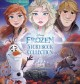 Cover for Frozen storybook collection